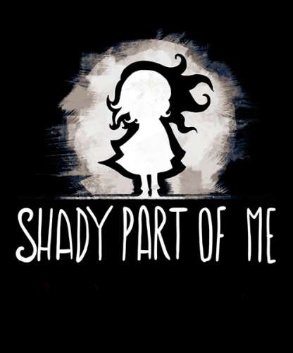Shady Part of Me (2020/RUS/ENG/MULTi12/RePack от FitGirl)