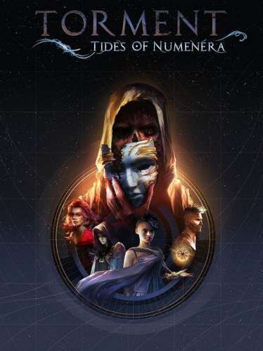 Torment: Tides of Numenera (2017/RUS/ENG/MULTi/RePack by xatab)