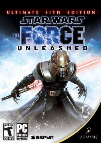 Star Wars: The Force Unleashed - Ultimate Sith Edition (2009/RUS/ENG/RePack by xatab)