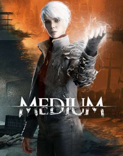 The Medium - Deluxe Edition (2021/RUS/ENG/MULTi/RePack by xatab)