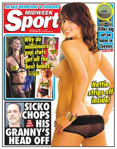 Midweek Sport – January 13, 2021