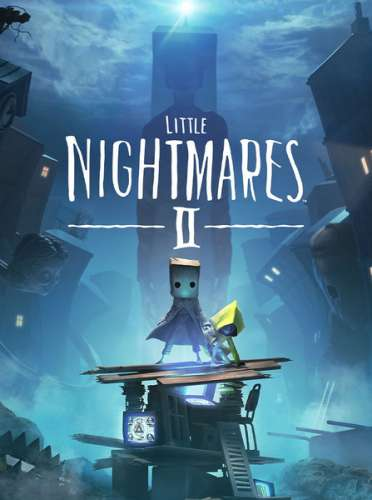 Little Nightmares II: Deluxe Edition (2021/RUS/ENG/MULTi/RePack by xatab)