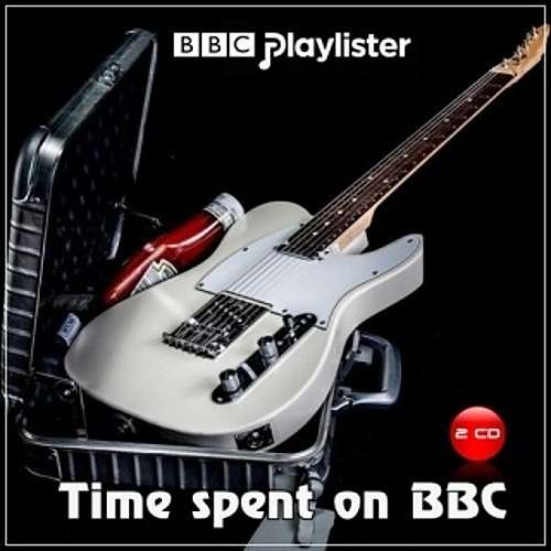 Time spent on BBC (2CD) (2021)