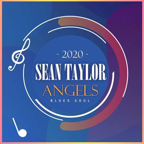 Sеаn Tауlоr -Angels (2021)