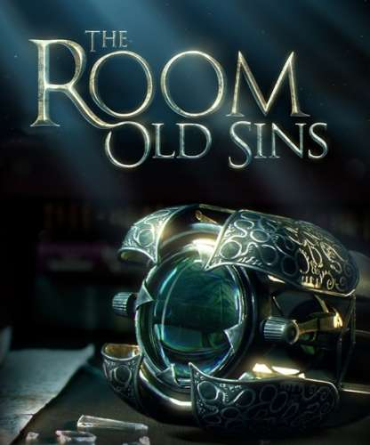 The Room 4: Old Sins (2021/RUS/ENG/MULTi8/RePack от FitGirl)