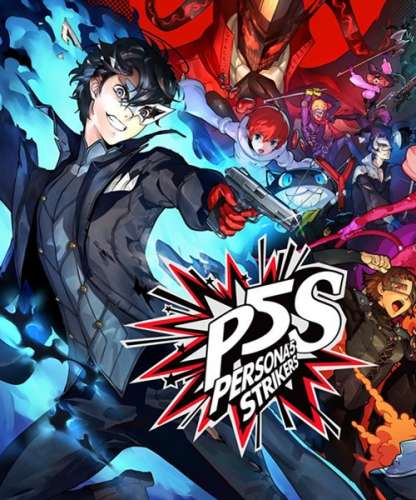 Persona 5 Strikers: Digital Deluxe Edition (2021/ENG/MULTi8/RePack от FitGirl)
