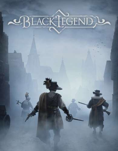 Black Legend (2021/RUS/ENG/MULTi/RePack by SpaceX)