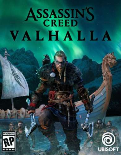 Assassin's Creed: Valhalla (2020/RUS/ENG/RePack by R.G. Mechanics)
