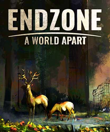 Endzone - A World Apart (2021/RUS/ENG/MULTi9/RePack от FitGirl)