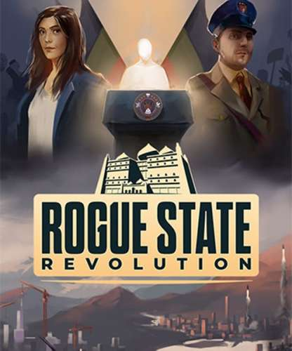 Rogue State Revolution (2021/RUS/ENG/MULTi6/RePack от FitGirl)