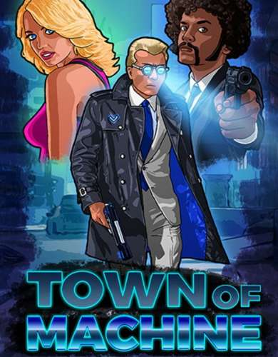Town of Machine (2021/ENG/RePack от FitGirl)