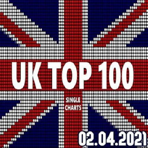 The Official UK Top 100 Singles Chart 02.04.2021 (2021)