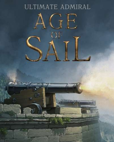Ultimate Admiral: Age of Sail (2021/RUS/ENG/MULTi)