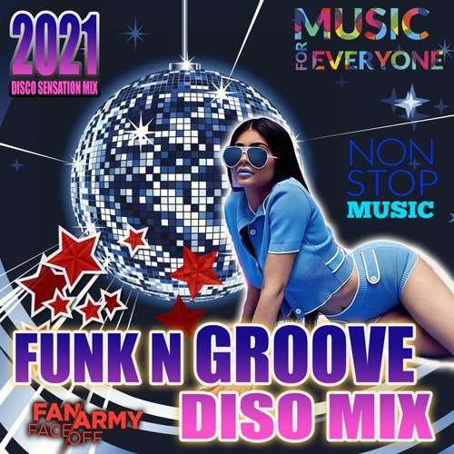 Funk n' Groove Disco Mix (2021)