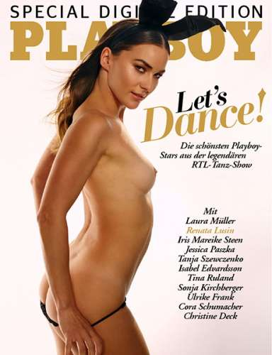 Playboy Germany Special Digital Edition - Let's Dance! 2021