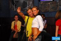 Новoгодняя Fiesta @ Chicago Club (SPb) 2007
