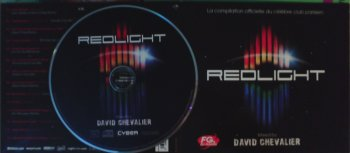 Redlight: Mixed by David Chevalier (2008)